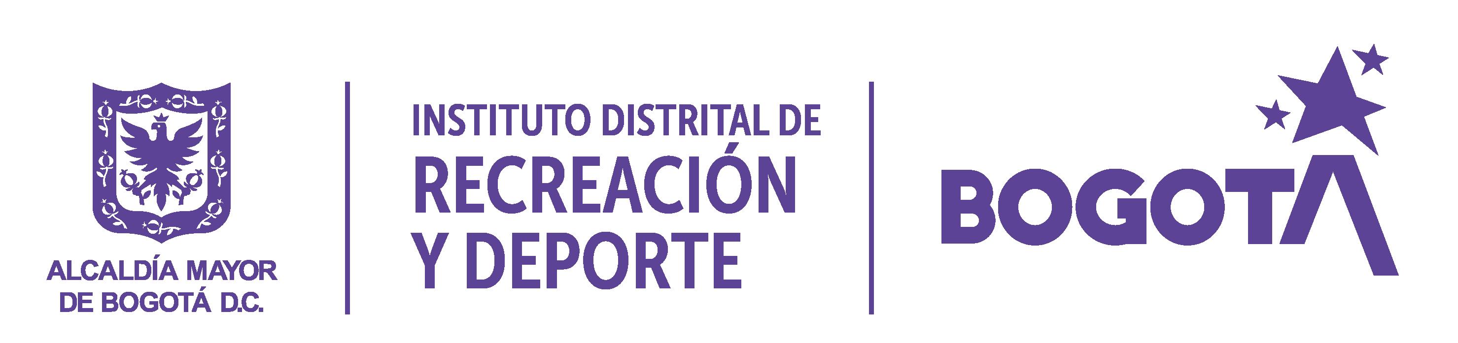 INSTITUTO DISTRITAL DE RECREACIÓN Y DEPORTE