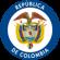 Logo República de Colombia